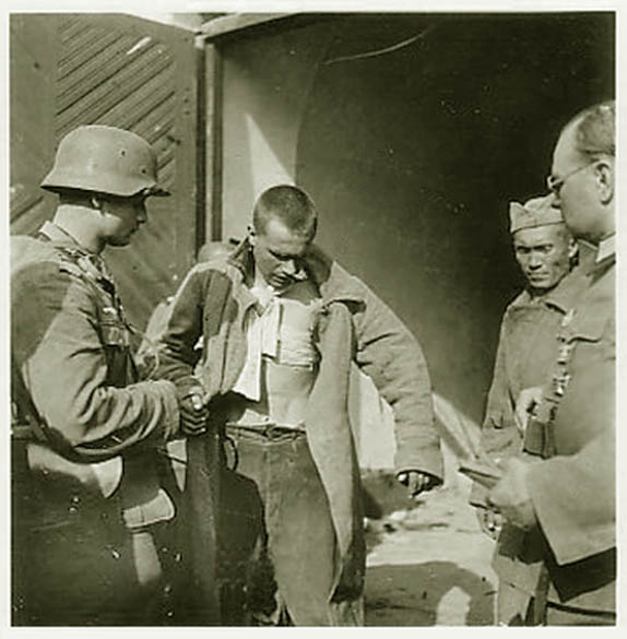 неизвестные страницы войны 1941-1945 что цветопередача монитора
